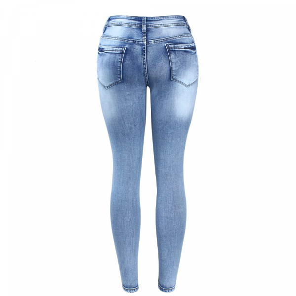 Ripped Jeans - S to 3XL 3