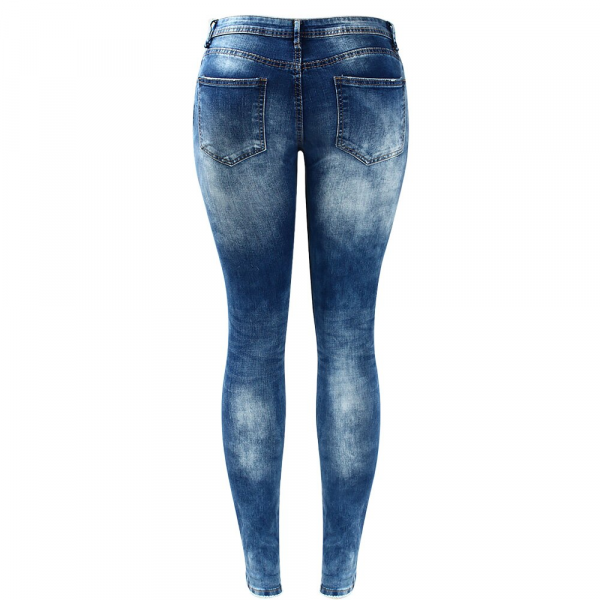 Jeans Pants for Women - S to 3XL 3