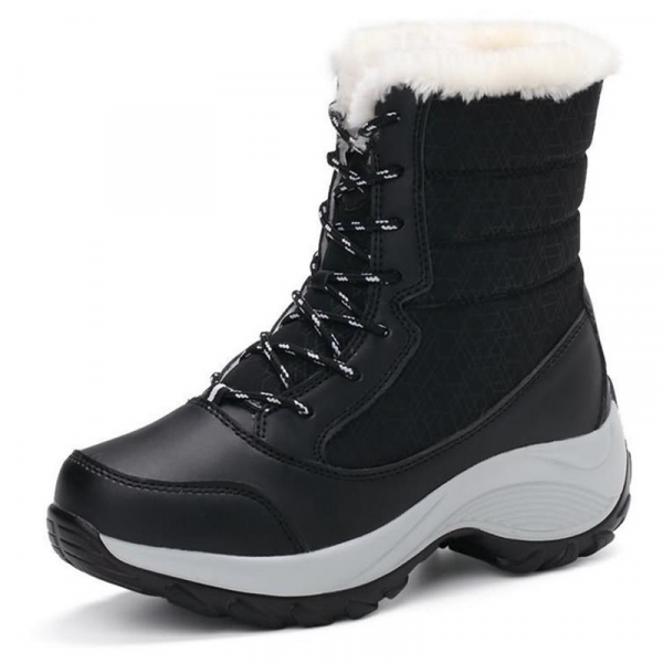 Warm Boots for Women - 4 Colors 1