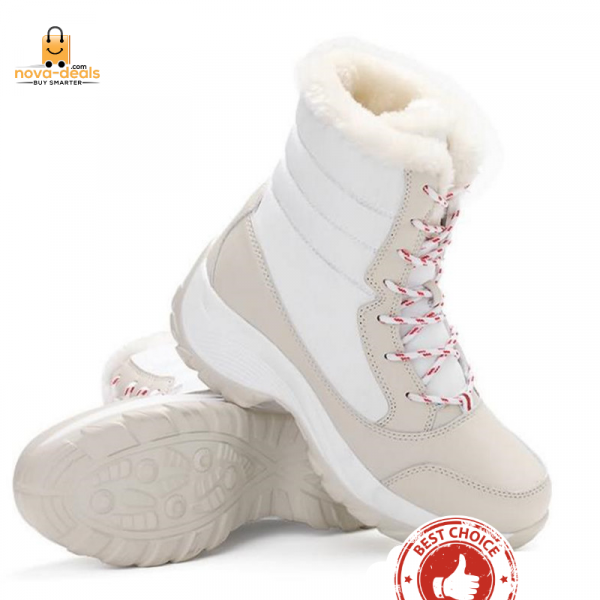 Warm Boots for Women - 4 Colors 5