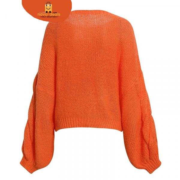Fashion Sweaters for Women - 3 Colors 5