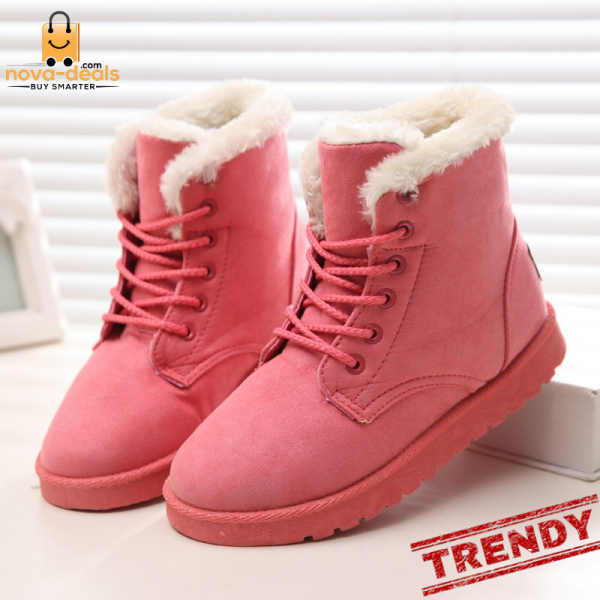 Ankle Boots - 8 Colors 4