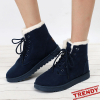 Ankle Boots - 8 Colors