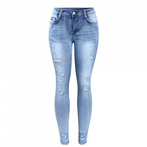 Ripped Jeans - S to 3XL