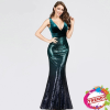 Evening Dress - 10 Colors