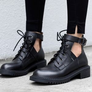 Fashion Boots for Women - 7 Sizes