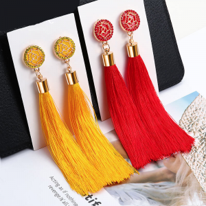 Drop and Dangle Earrings - 18 Style