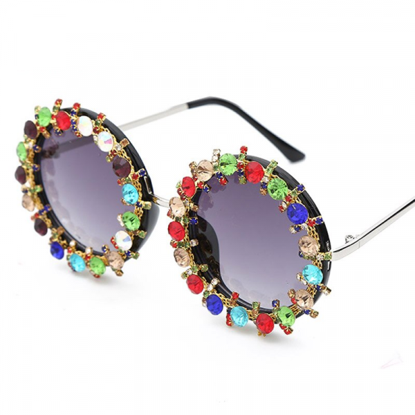 Awesome Luxury Sunglasses 2 Styles 1