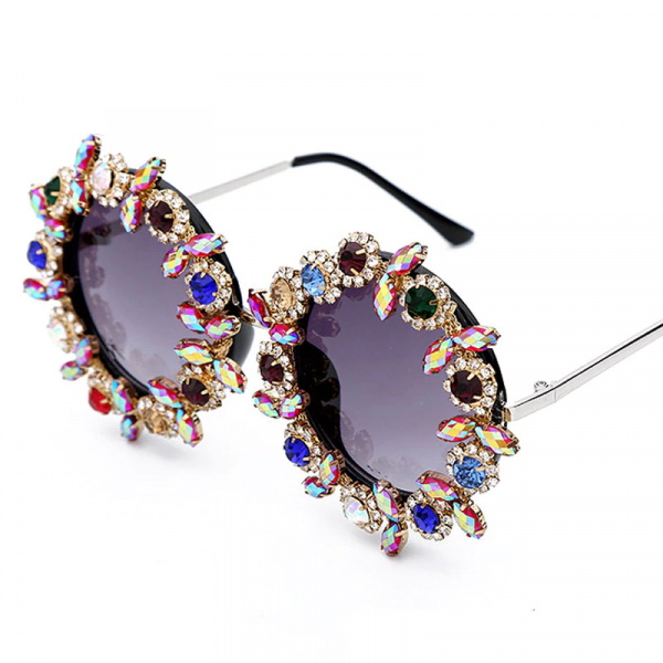 Awesome Luxury Sunglasses 2 Styles